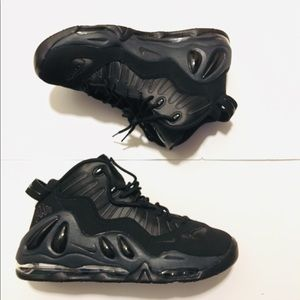 san francisco 9a3fe 23858 NIKE AIR MAX UPTEMPO 97 BLACK/ANTHRACITE size 7.5 NWT